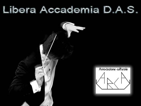 Libera Accademia Das: aperte le iscrizioni