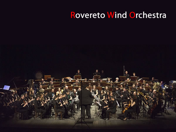 Week end austriaco per la Rovereto Wind Orchestra