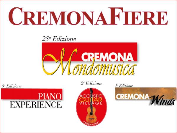 Oltre 1000 componenti di Bande musicali in arrivo a Cremona Mondomusica