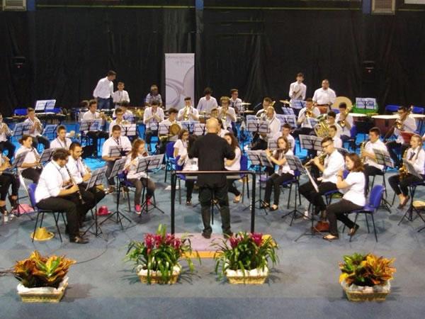 Fantastic in band: la Banda Musicale Città di Orzinuovi presenta il suo CD