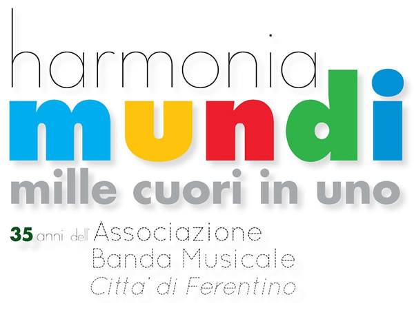 Harmonia Mundi - Mille cuori in uno