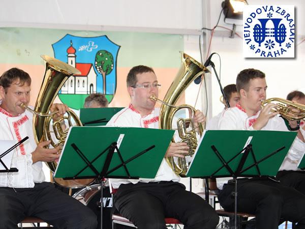 "XXII Festival Internazionale ""Zbraslav di Vejvoda"" 2017"