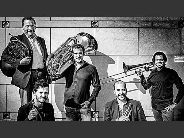 35 volte Argonband - Rassegna Musicale per i 35 anni dalla fondazione
