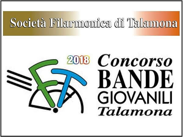 III Concorso Bande Giovanili Talamona