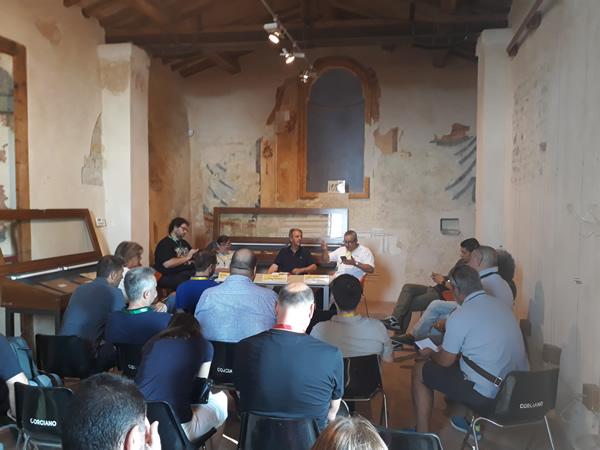 I Forum DIBA - Direttori Italiani di Banda Associati