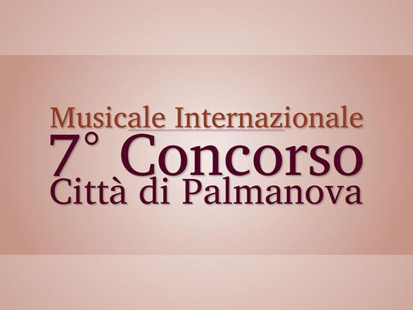 VII Concorso Musicale Internazionale Citt� di Palmanova