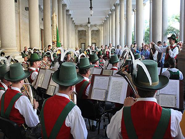 6� Festival Bandistico Internazionale di Karlovy Vary 2019