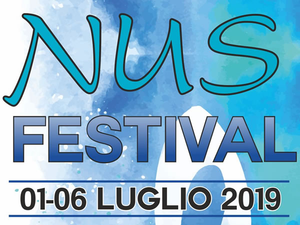 Nus Festival 2019
