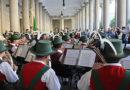 6° Festival Bandistico Internazionale di Karlovy Vary 2019