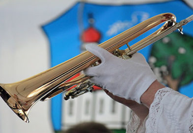 """24° Festival Bandistico Internazionale """"Zbraslav di Vejvoda"""" 2019"""