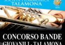 III Concorso Bande Giovanili di Talamona