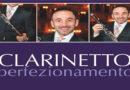 Corso annuale di Perfezionamento – Clarinetto