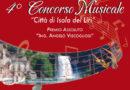 IV Concorso Musicale Città di Isola del Liri