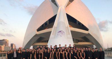 L'Orchestra Giovanile InCrescenDo al Certamen di Valencia