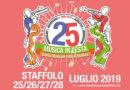 """Musica in Festa"" 25 esima edizione – Banda Musicale Città di Staffolo"