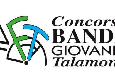 IV Concorso Bande Giovanili Talamona