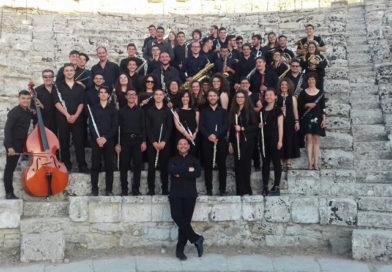 Un'Orchestra al Liceo: intervista a Mirko Caruso