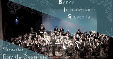 Nasce BIG, la Banda Interprovinciale Giovanile
