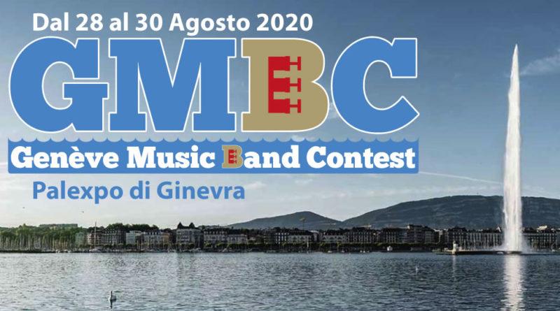 GMBC – Genève Music Band Contest