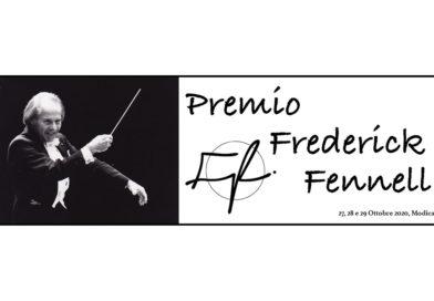 """I Concorso Internazionale di Direzione d'Orchestra di Fiati """"Premio Frederick Fennell"""""""