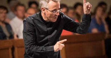 Workshop in Direzione d'Orchestra di Fiati con Lorenzo Della Fonte