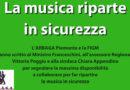 Arbaga Piemonte e FIGM scrivono al Ministro Franceschini