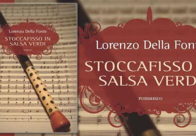 Stoccafisso in salsa Verdi – Lorenzo Della Fonte