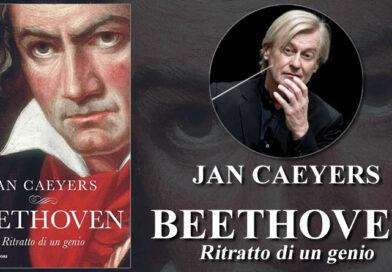 Beethoven. Ritratto di un genio – Jan Caeyers