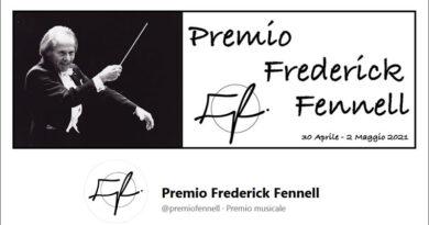 Premio Frederick Fennell: resi noti i candidati ammessi alla seconda fase
