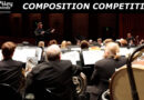 Concorso Internazionale di Composizione per Ensemble di Fiati